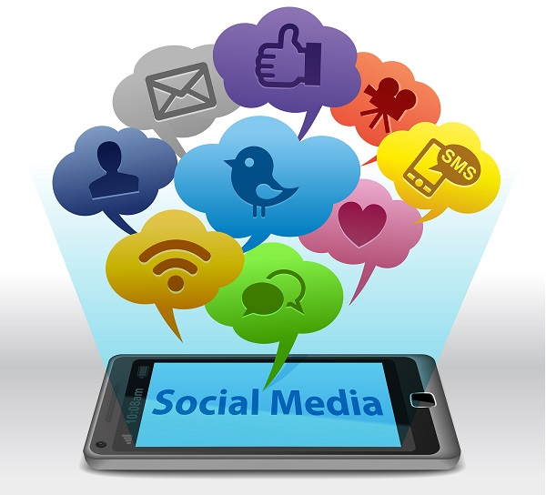 Social media marketing trends - mobile