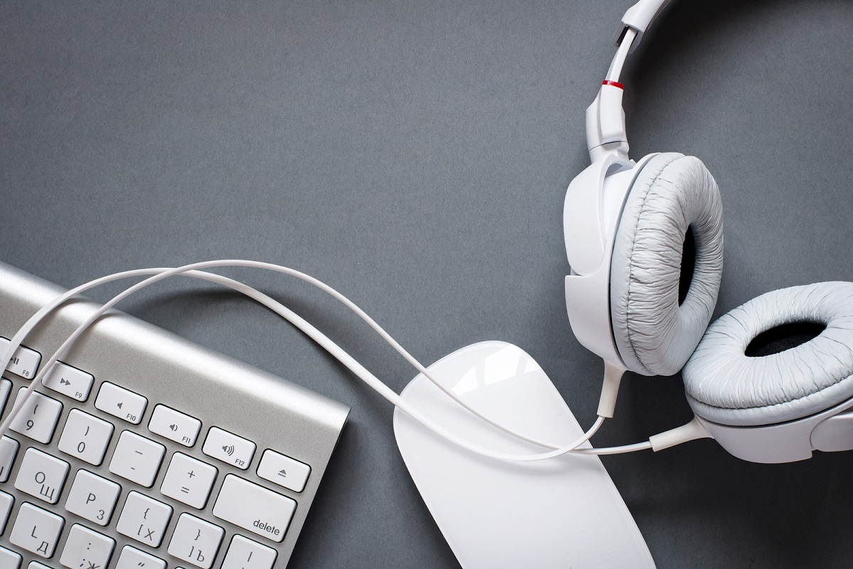 Tools Needed to Provide Digital Audio Transcription Services