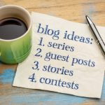 8 Questions to Ask Yourself before Creating a Blog Post