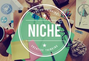 Selecting Your Niche