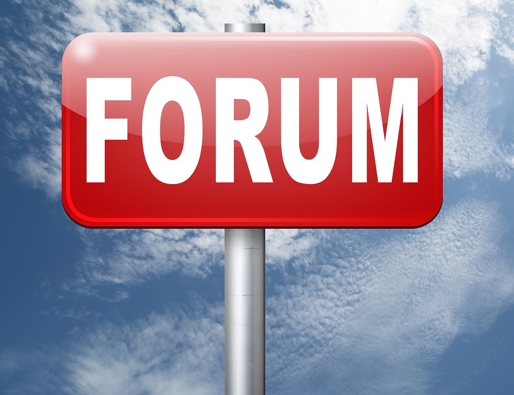 forum marketing tips